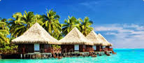 Beach Hotels in India