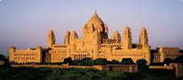 Desert Hotels in India